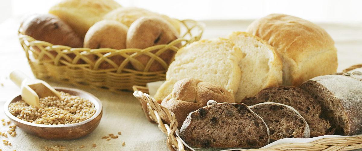 パンのある風景